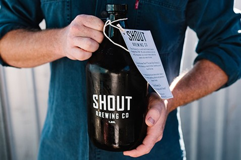 Shout Brewing