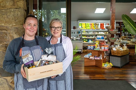 the store pokolbin gourmet grocer and homewares shop hunter valley