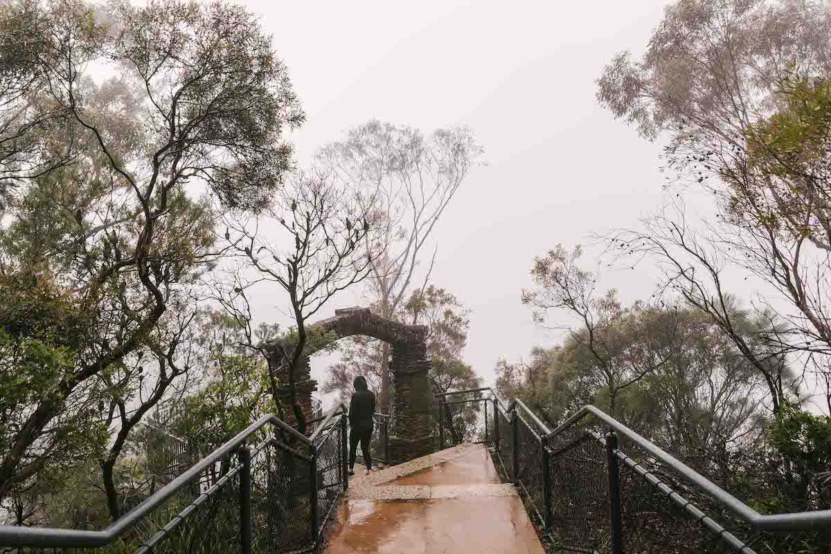 things to do in the blue mountains regional getaway nsw
