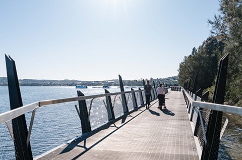 explore lake macquarie city council