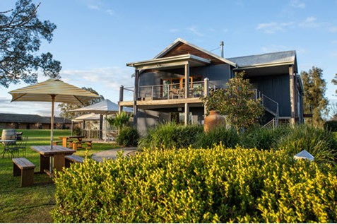 the brunch society restaurant lovedale hunter valley