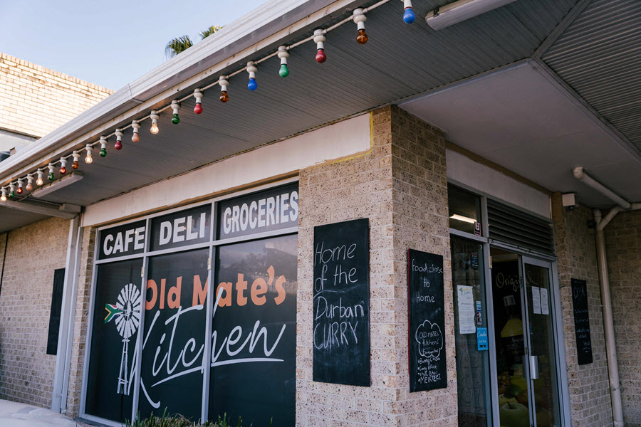old mates kitchen south african cafe wyong central coast