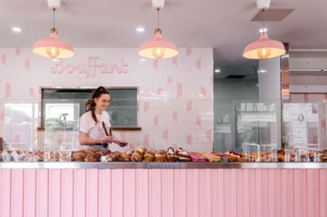 bouffant bakery gosford central coast