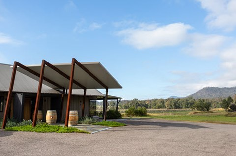 glandore estate cellar door hunter valley