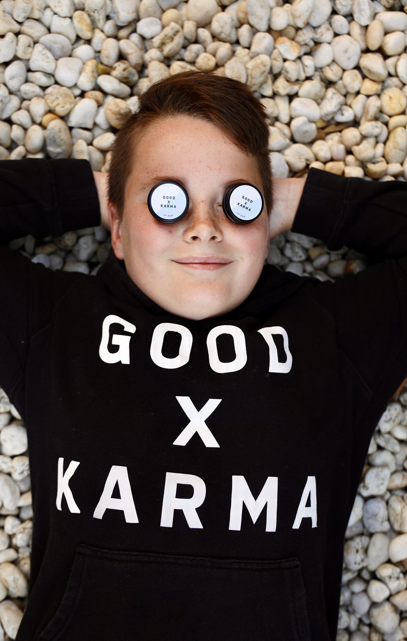 good karma xavier newcastle