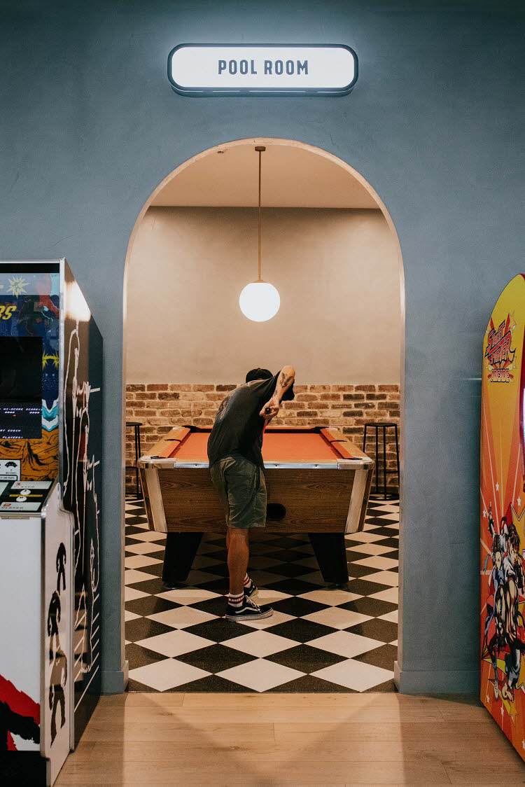 what to do in newcastle when it rains bowling at dullboys social co
