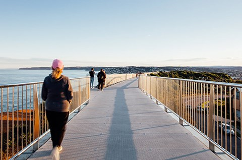 best hiking walking tracks around newcastle nsw
