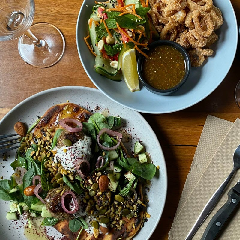 newcastle food month plate date
