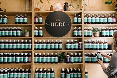 The Herb Bar