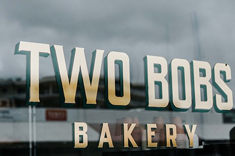 Two Bobs Bakery