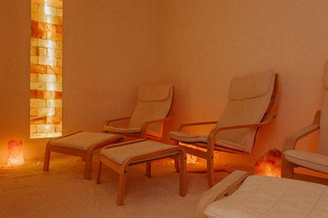 Salt Therapy Clinic