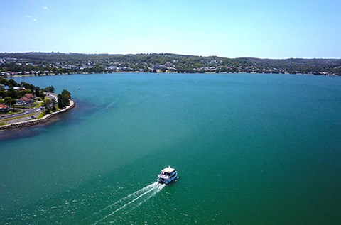 Lake Macquarie Cruises