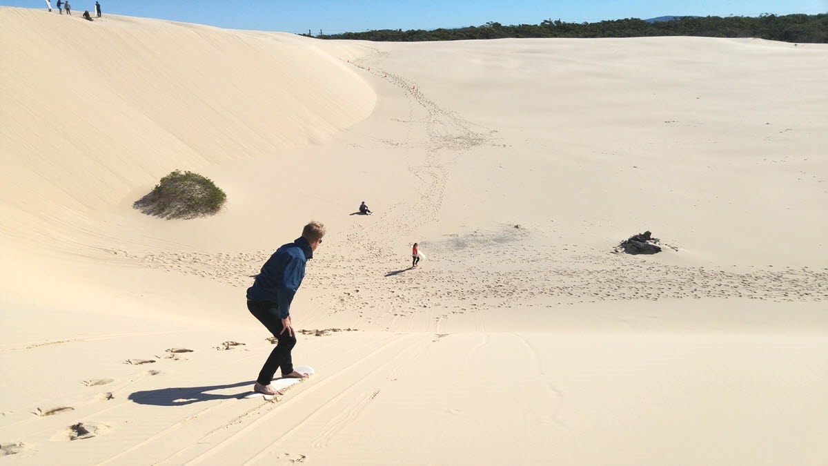 sand dune safaris stockton sand dunes port stephens