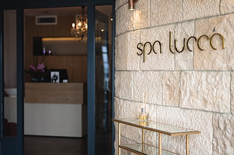 Spa Lucca