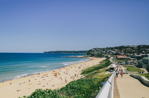 win a hometown holiday newcastle
