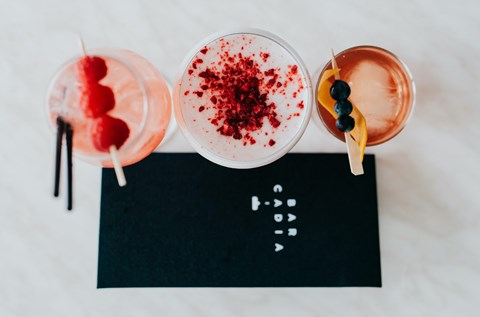 newcastles summer cocktail guide
