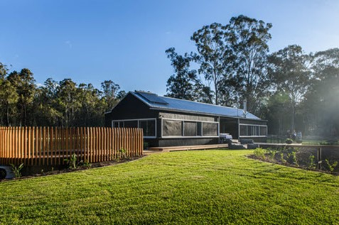 blackwood accommodation hunter valley