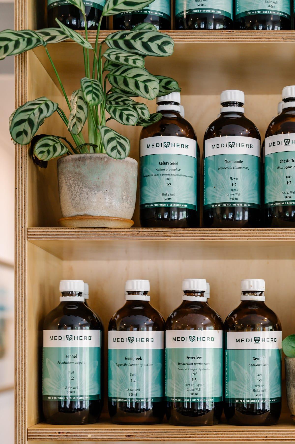 mullen natural health initial naturopath consultation newcastle